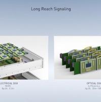NVIDIA работает над высокоскоростной оптической системой передачи данных между GPU – оптический аналог NVLink