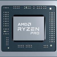 AMD представила мобильные APU Ryzen PRO 5000U для ноутбуков бизнес-класса